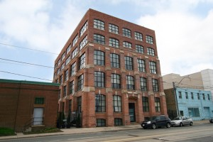 736 Dundas St. East Tannery Lofts