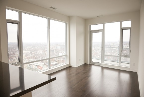 For Rent 2 bedroom Cinema Tower 21 Widmer St. Toronto TIFF LightBox